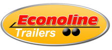 Econoline Trailers - Equipment, Tilt, Gooseneck Trailers